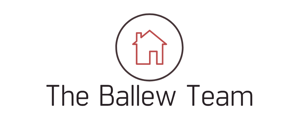 The Ballew Team at Keller Williams Realty 423.664.1600